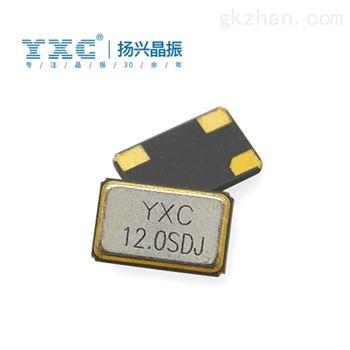 YXC/扬兴晶振YSX531SL贴片5032贴片8mhz晶体