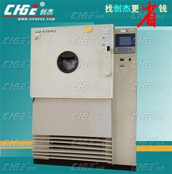 二手ESPEC高低温试验箱,MC-710AGP小型低温槽转让