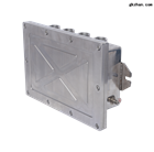 MX811-1F隔爆路由器,隔爆無線AP,碼訊光電防爆