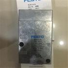 VL/O-3-1/4费斯托FESTO的气控阀参数