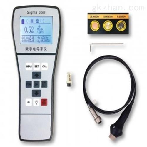 在线数字电导率仪 仪表
