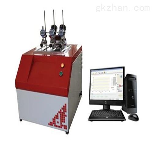 热变形、维卡软化点测量仪