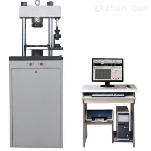 微机控制抗压抗折试验机 仪表