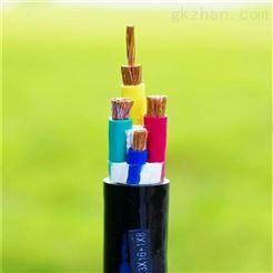 KJCPR屏蔽控制电缆