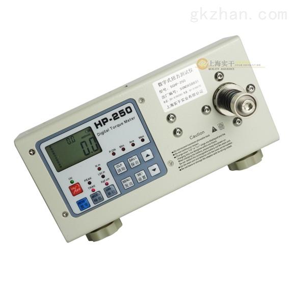 HP-100电动螺丝刀扭力测量器10N.m价格