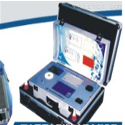 油中水分测试仪 仪表