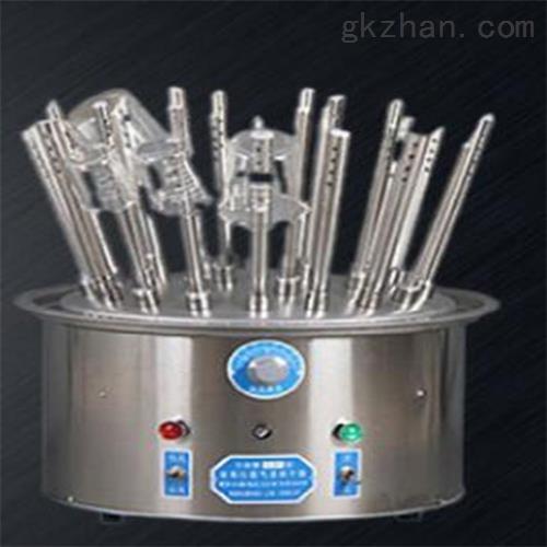 玻璃仪器烘干器(中西器材)仪表