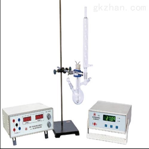 双液系沸点测定仪 仪表