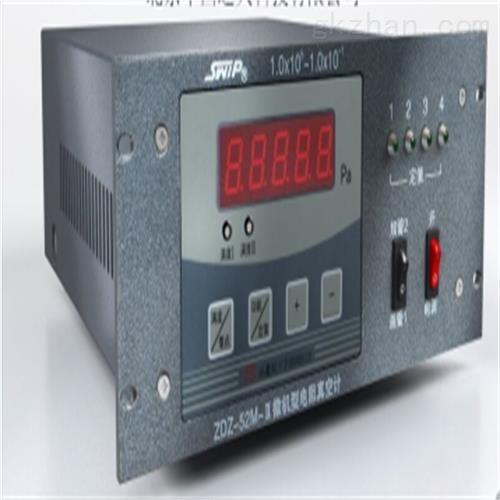 微机型电阻真空计 仪表