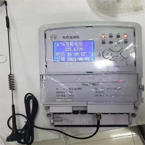电压监测仪(海富达)仪表