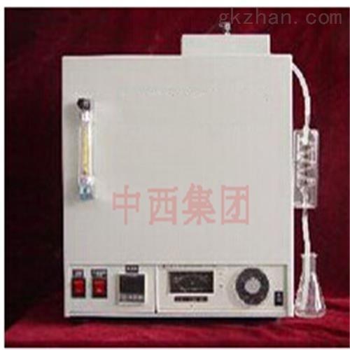 水泥中氯元素分析仪 仪表