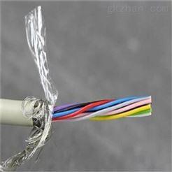 KFV22氟塑料耐高温控制电缆