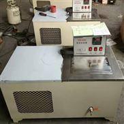 低温恒温试验箱性能