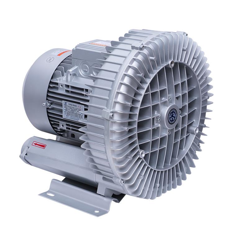 吸料机高压风机不运转是什么故障?
