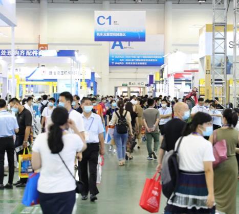 2021厦门工业博览会即将启动!