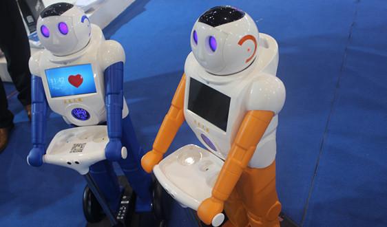 新松机器人:不再考虑人形服务机器人产业化