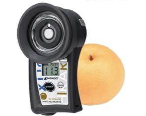 这么好用的水果糖酸度计,赶紧了解下吧