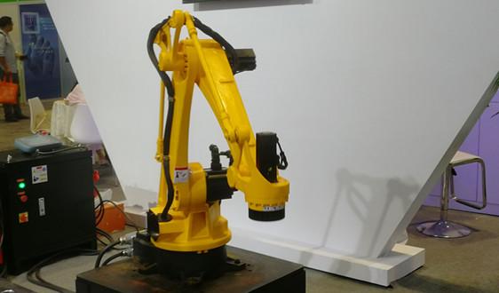 更精准!工程师打造出一种软件控制的机器人激光,可定制化烹饪风味更佳