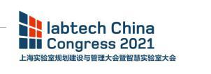 labtech China Congress 2021盛大启幕,共探未来实验室绿色智能发展之路!