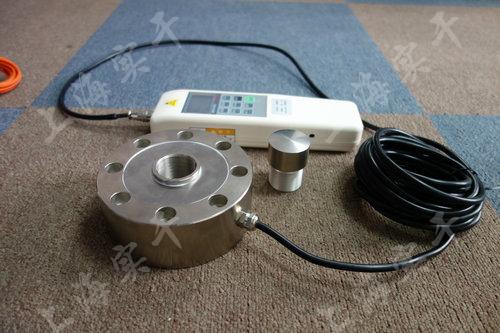 SGLF轮辐式数显推拉力计