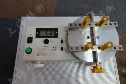 瓶盖扭力测定仪图片