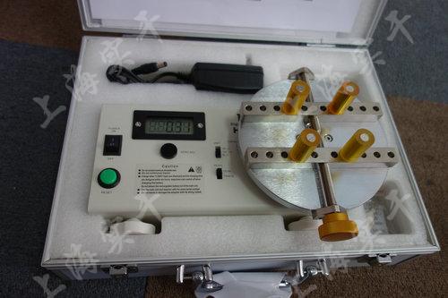 瓶盖扭力测试仪