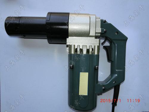 扭剪型电动扳手