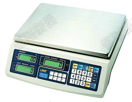 计数电子桌秤