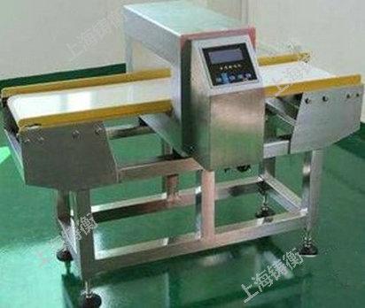 猪肉鸡肉食品金属检测机