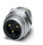 Devicenet总线PCB焊接电源插座