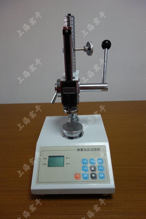 弹簧拉压力测试仪