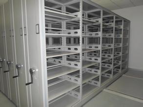 手动档案柜设计