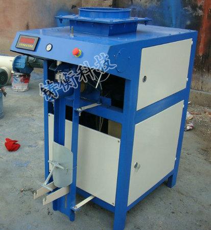 气压阀口包装机