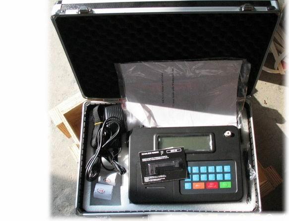 专业生产10吨无线带打印电子吊秤优质精准