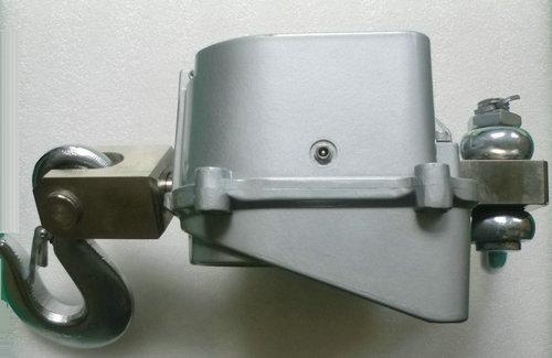电子吊钩秤充电