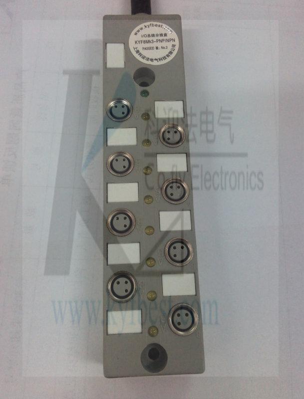 现场自接线描述 【产品名称】M8直型不带电缆连接器  【产品型号】 M8KXZT-NC),(型号中的X表示3孔、4孔,配接电缆外径为4.5mm,电缆长度任选,电缆分别为PVC、PUR)