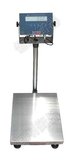 防爆电子台秤