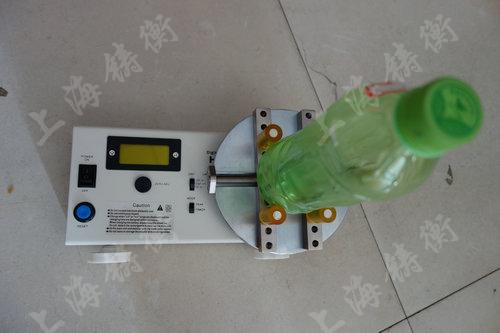 塑料瓶盖扭力测定仪图片