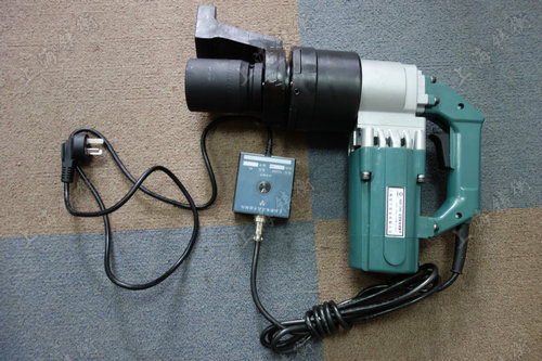 小型电动扭力扳手图片