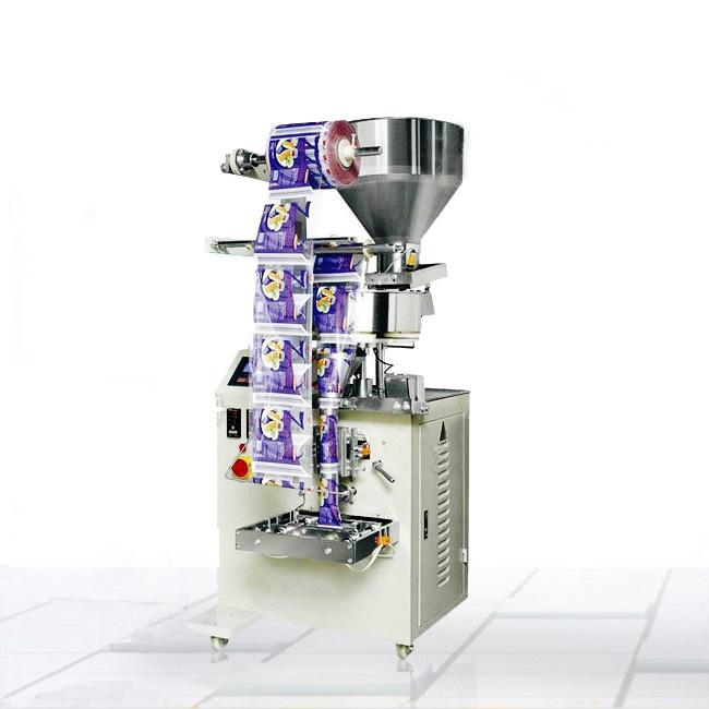自动食品包装机