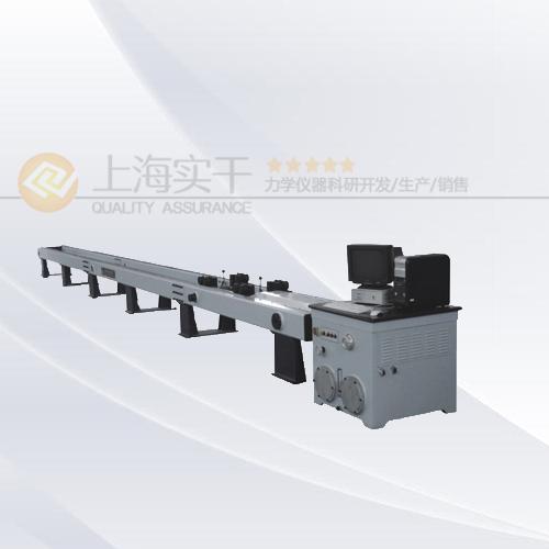 微机控制电液伺服卧式万能试验机