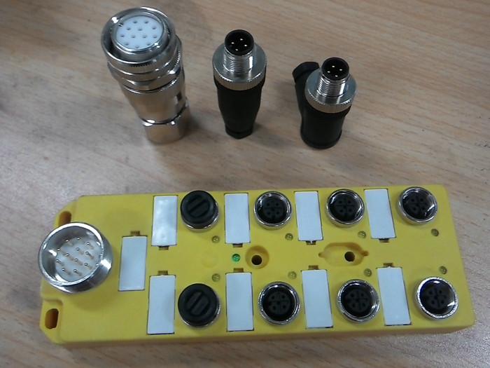 什么是?     作为在控制技术上可以综合应用的接口的*个统一标准,向控制器传输所有的传感器和执行器信号。同样地,向zui底部的传感器层分散了控制数据。所有这些使得自动化过程变得比以前更强大,并且只是用简单的方式实现的。