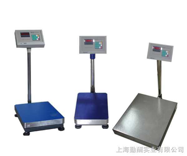 30kg/60kg/75kg移动式电子台秤-物流公司专用秤