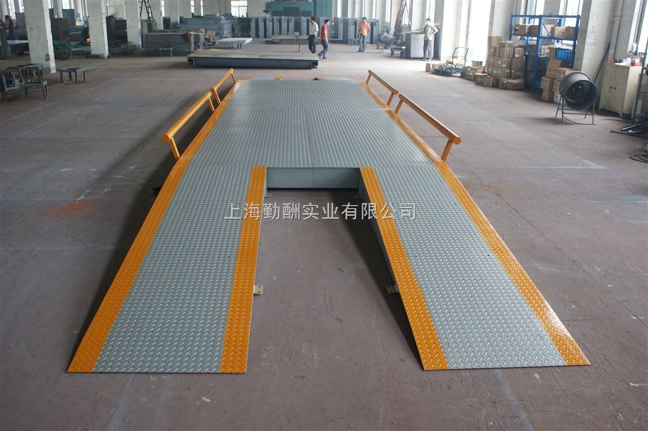 150吨数字式汽车衡-上海,180吨数字式汽车衡-上海