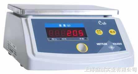 Cub-15kg防水桌秤,托利多电子桌秤各地