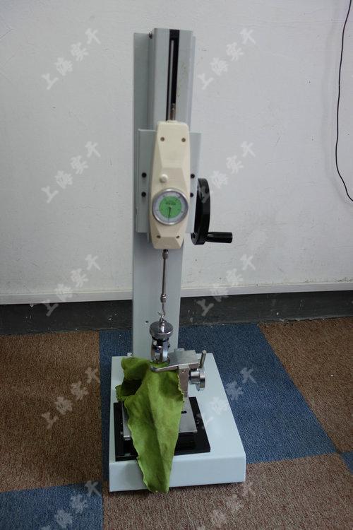 SGNL手动立式纽扣拉力机