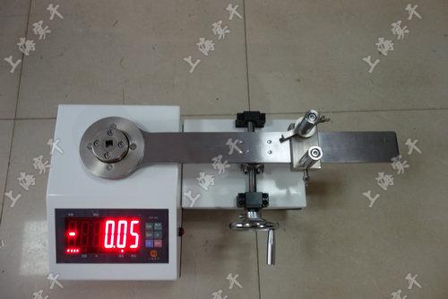 SGJX双量程力矩测定仪