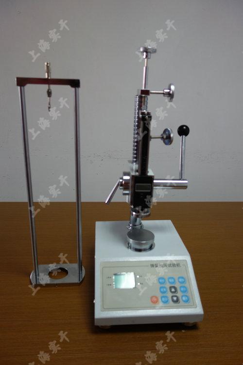 SGTH弹簧拉压力检测仪