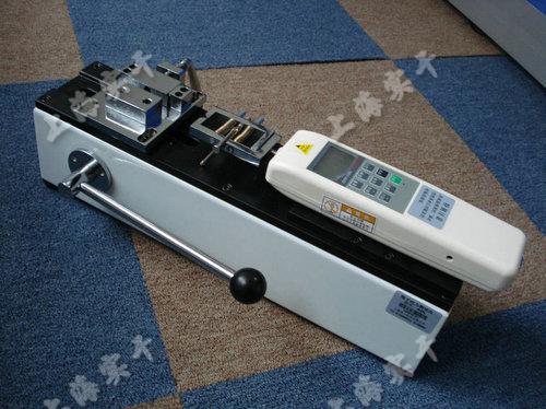 SGWS线束端子测力机
