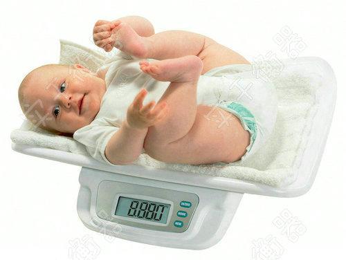 宝宝体重电子秤
